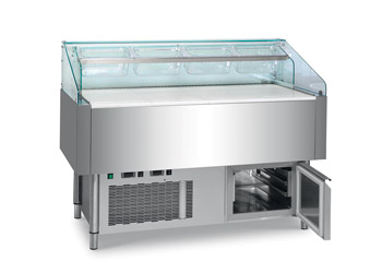 art-serf-grab-n-go-struttura-con-cella-refrigerata